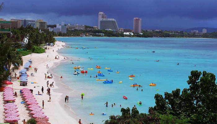 Guam | Where Can You Travel Without A Passport