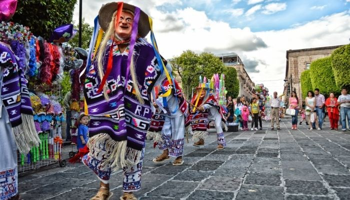 Mexico | Where Can You Travel Without A Passport