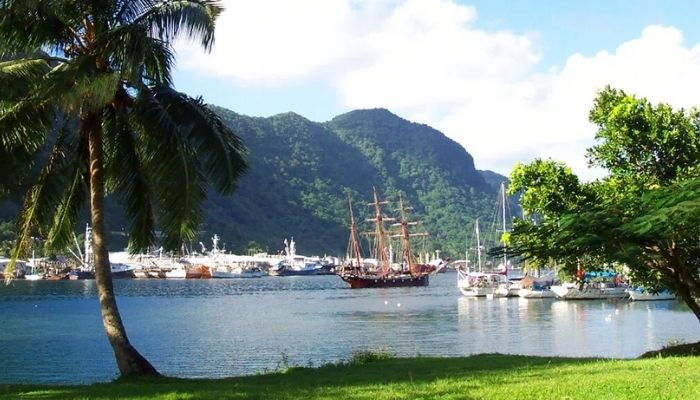 American Samoa | Where Can You Travel Without A Passport