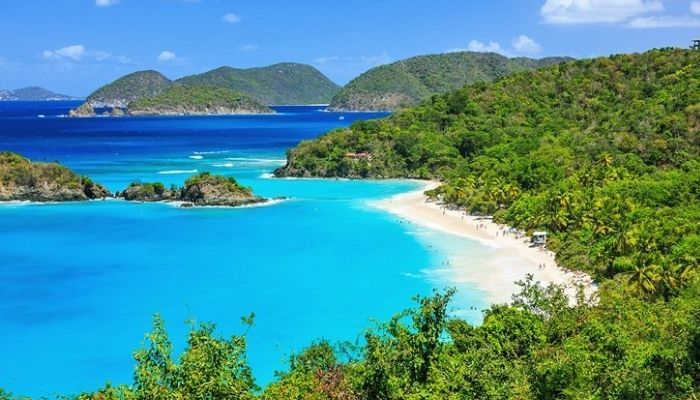 United States Virgin Islands | Where Can You Travel Without A Passport