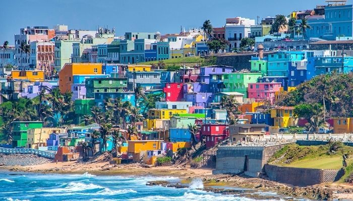 Puerto Rico | Where Can You Travel Without A Passport
