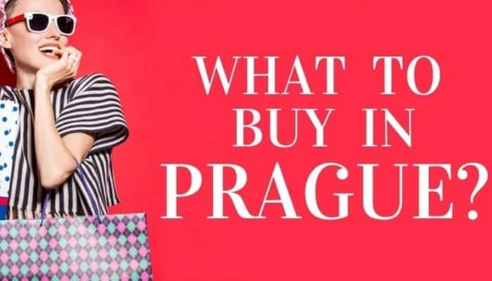 What To Buy In Prague
