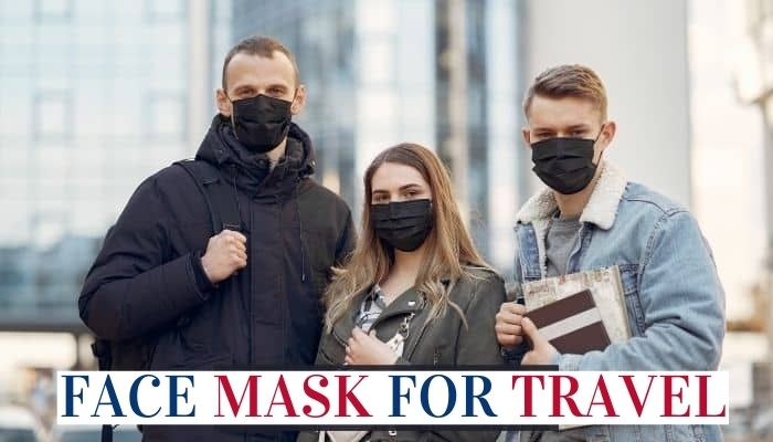 Awesome Face Mask For Travel