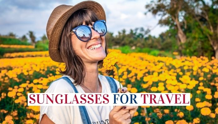 Cool Cheap Sunglasses For Travel