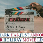 Hallmark Has Just Announced Their Holiday Movie Lineup Image