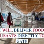 Robot Will Deliver Food From Restaurants Directly To Your Gate Image