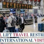 United States Will Lift Travel Restrictions For International Visitors